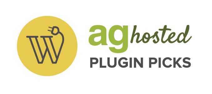 AGhosted WordPress Plugin Picks
