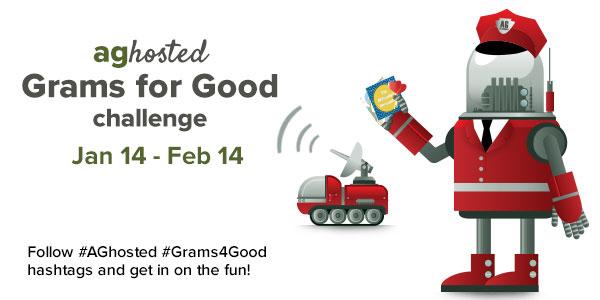 AGhosted Grams4Good Challenge_Jan7-Feb14
